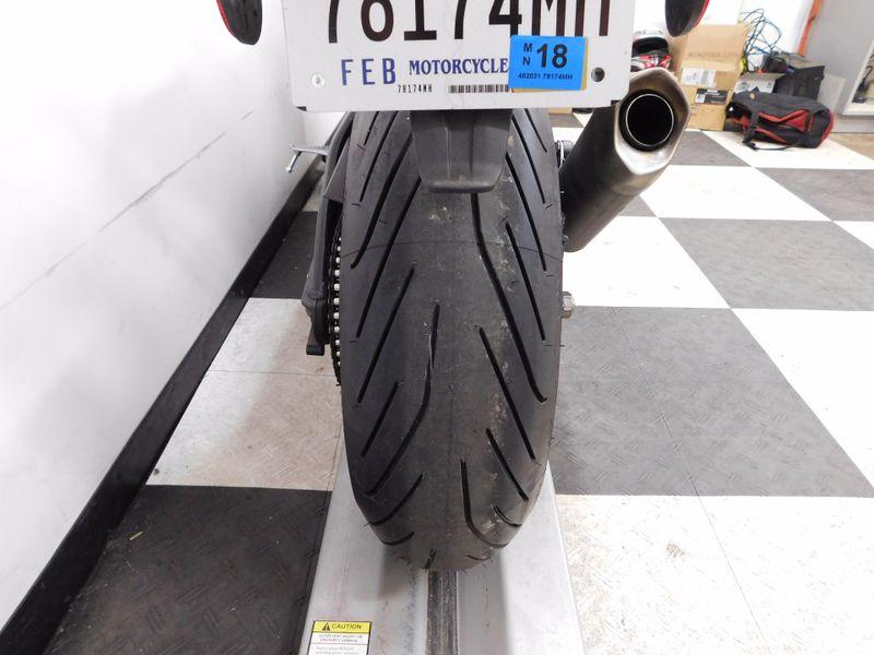 2015 Yamaha YZF-R1  in Eden Prairie, Minnesota