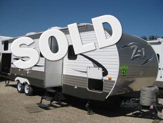 2015 Z-1   Sold!! Odessa, Texas