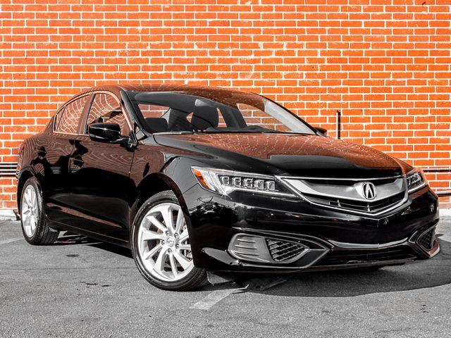 2016 Acura ILX w/Premium Pkg Burbank, CA 1