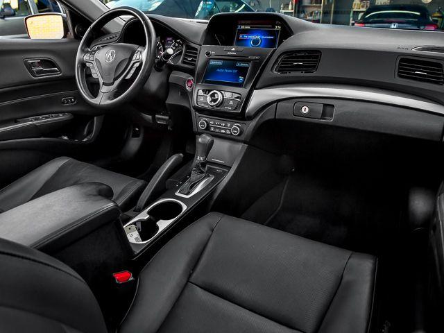 2016 Acura ILX w/Premium Pkg Burbank, CA 11