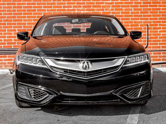 2016 Acura ILX w/Premium Pkg Burbank, CA 2