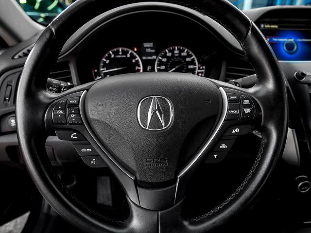 2016 Acura ILX w/Premium Pkg Burbank, CA 20