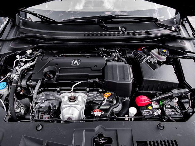 2016 Acura ILX w/Premium Pkg Burbank, CA 23