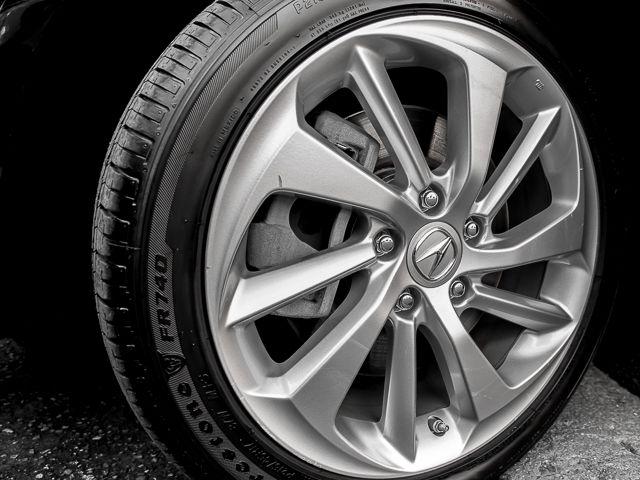 2016 Acura ILX w/Premium Pkg Burbank, CA 24