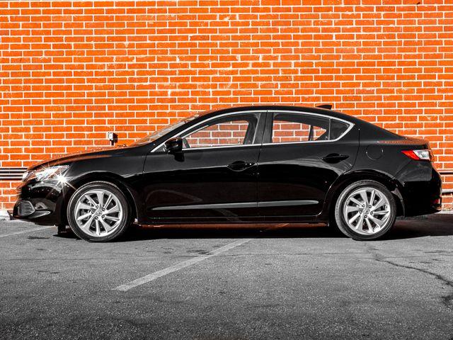 2016 Acura ILX w/Premium Pkg Burbank, CA 5