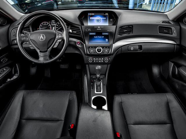 2016 Acura ILX w/Premium Pkg Burbank, CA 8