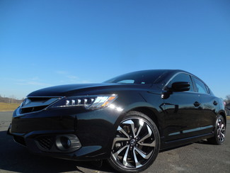 2016 Acura ILX w/Technology Plus/A-SPEC Pkg Leesburg, Virginia