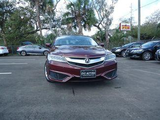 2016 Acura ILX w/Premium Pkg SEFFNER, Florida 8