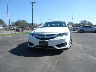 2016 Acura ILX PREMIUM SEFFNER, Florida