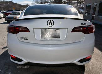 2016 Acura ILX w/Technology Plus/A-SPEC Pkg Waterbury, Connecticut 14