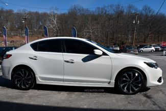 2016 Acura ILX w/Technology Plus/A-SPEC Pkg Waterbury, Connecticut 9