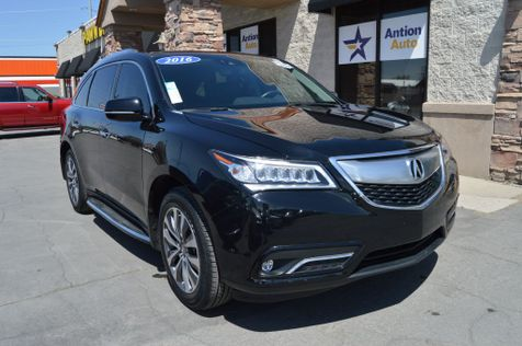2016 Acura MDX TECHNOLOGY | Bountiful, UT | Antion Auto in Bountiful, UT