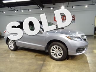 2016 Acura RDX Base Little Rock, Arkansas