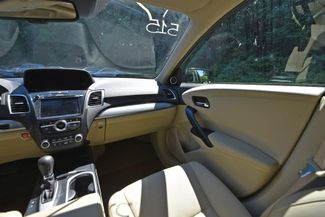 2016 Acura RDX Advance Pkg Naugatuck, Connecticut 13