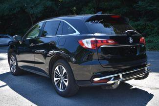 2016 Acura RDX Advance Pkg Naugatuck, Connecticut 2