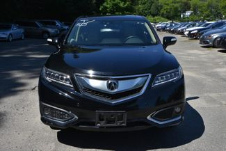 2016 Acura RDX Advance Pkg Naugatuck, Connecticut 6