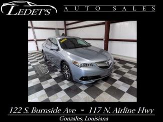 2016 Acura TLX  - Ledet's Auto Sales Gonzales_state_zip in Gonzales