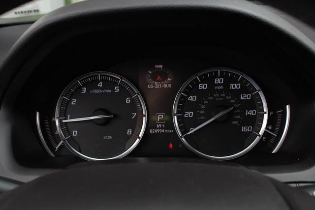 2016 Acura TLX V6 Tech - NAVIGATION - SUNROOF - BLIND SPOT! Mooresville , NC 9