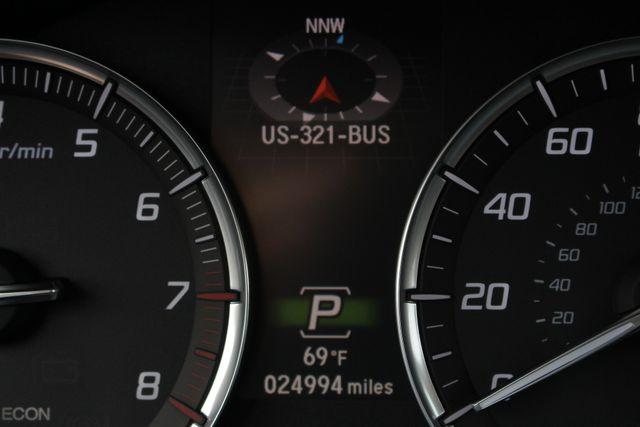 2016 Acura TLX V6 Tech - NAVIGATION - SUNROOF - BLIND SPOT! Mooresville , NC 36
