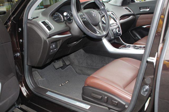 2016 Acura TLX V6 Tech - NAVIGATION - SUNROOF - BLIND SPOT! Mooresville , NC 31
