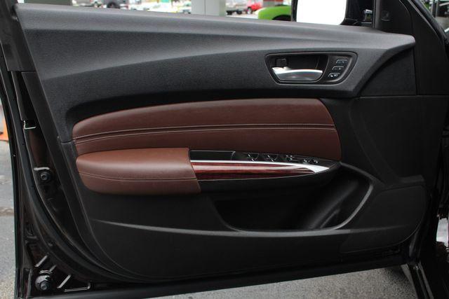 2016 Acura TLX V6 Tech - NAVIGATION - SUNROOF - BLIND SPOT! Mooresville , NC 46