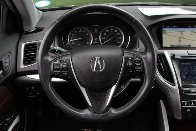2016 Acura TLX V6 Tech - NAVIGATION - SUNROOF - BLIND SPOT! Mooresville , NC 6