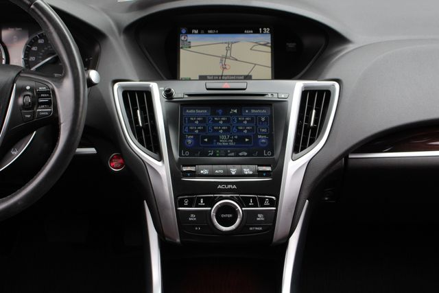 2016 Acura TLX V6 Tech - NAVIGATION - SUNROOF - BLIND SPOT! Mooresville , NC 10