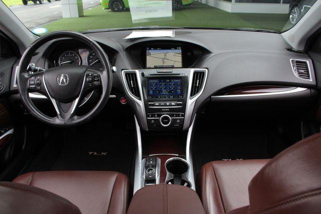 2016 Acura TLX V6 Tech - NAVIGATION - SUNROOF - BLIND SPOT! Mooresville , NC 30