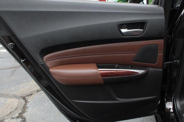 2016 Acura TLX V6 Tech - NAVIGATION - SUNROOF - BLIND SPOT! Mooresville , NC 49