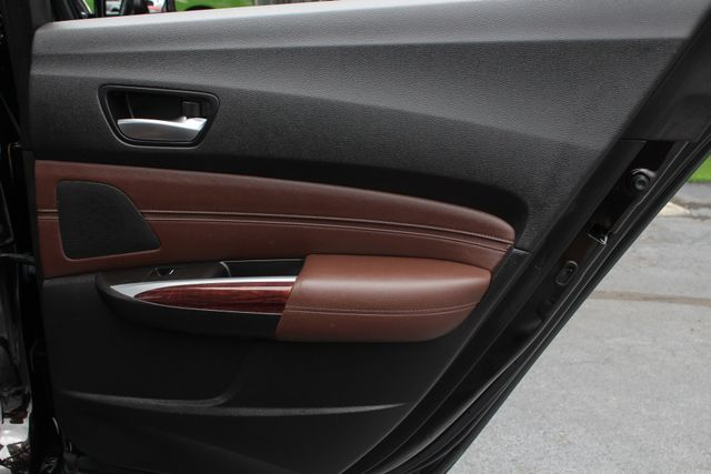 2016 Acura TLX V6 Tech - NAVIGATION - SUNROOF - BLIND SPOT! Mooresville , NC 48