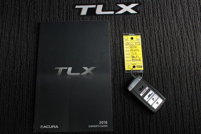 2016 Acura TLX V6 Tech - NAVIGATION - SUNROOF - BLIND SPOT! Mooresville , NC 19