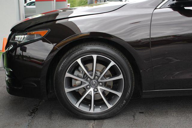 2016 Acura TLX V6 Tech - NAVIGATION - SUNROOF - BLIND SPOT! Mooresville , NC 21
