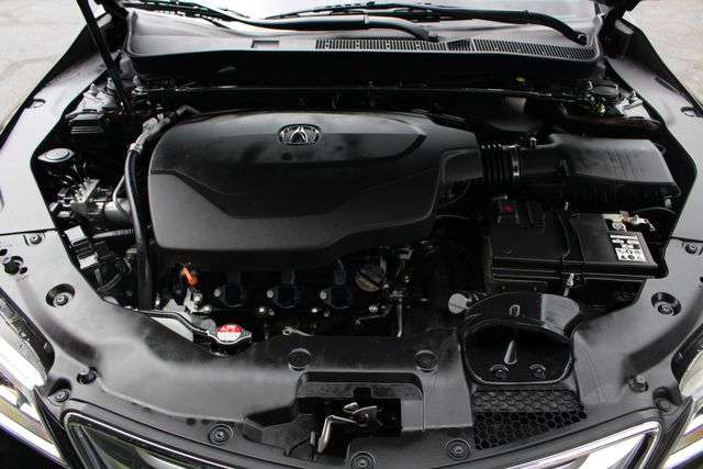 2016 Acura TLX V6 Tech - NAVIGATION - SUNROOF - BLIND SPOT! Mooresville , NC 50