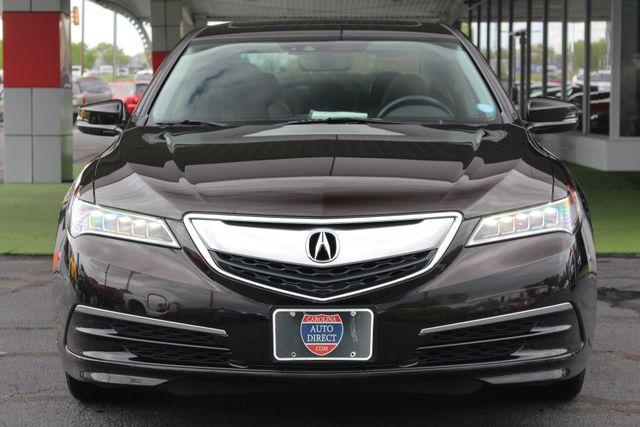 2016 Acura TLX V6 Tech - NAVIGATION - SUNROOF - BLIND SPOT! Mooresville , NC 17
