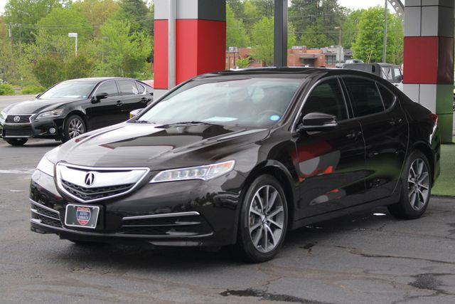 2016 Acura TLX V6 Tech - NAVIGATION - SUNROOF - BLIND SPOT! Mooresville , NC 24