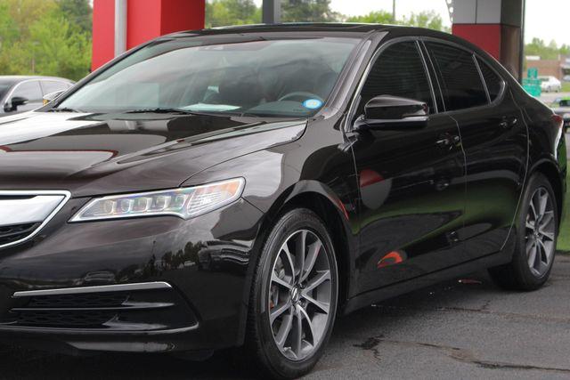 2016 Acura TLX V6 Tech - NAVIGATION - SUNROOF - BLIND SPOT! Mooresville , NC 28