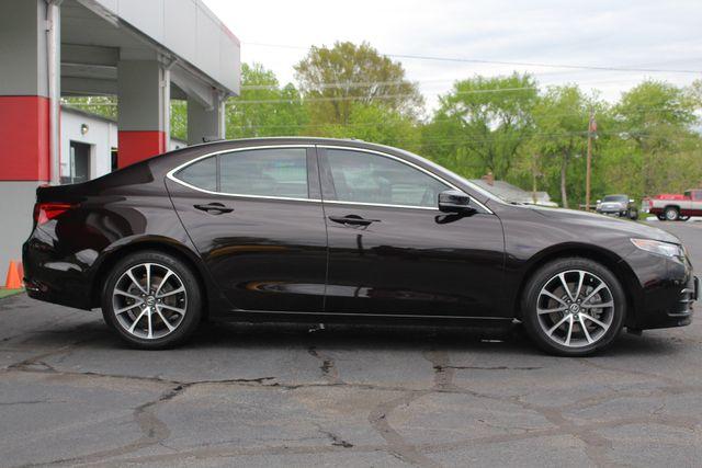 2016 Acura TLX V6 Tech - NAVIGATION - SUNROOF - BLIND SPOT! Mooresville , NC 15