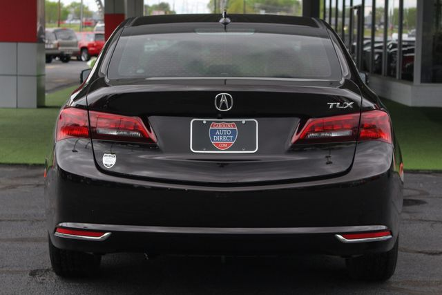 2016 Acura TLX V6 Tech - NAVIGATION - SUNROOF - BLIND SPOT! Mooresville , NC 18