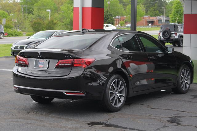 2016 Acura TLX V6 Tech - NAVIGATION - SUNROOF - BLIND SPOT! Mooresville , NC 25