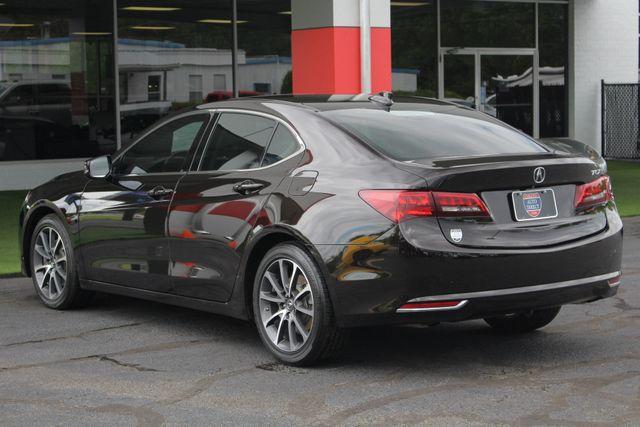2016 Acura TLX V6 Tech - NAVIGATION - SUNROOF - BLIND SPOT! Mooresville , NC 26