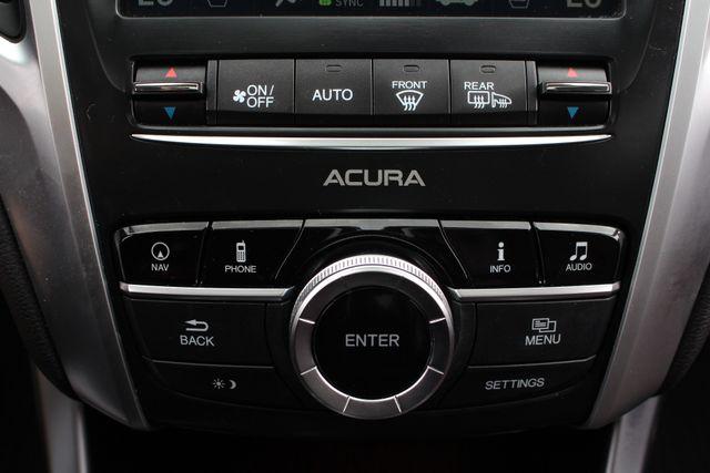 2016 Acura TLX V6 Tech - NAVIGATION - SUNROOF - BLIND SPOT! Mooresville , NC 40