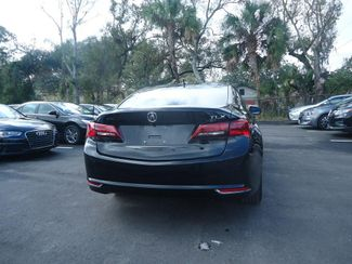 2016 Acura TLX SEFFNER, Florida 11