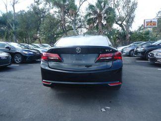 2016 Acura TLX SEFFNER, Florida 12