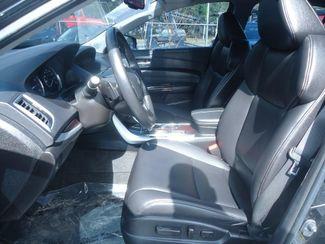 2016 Acura TLX SEFFNER, Florida 4