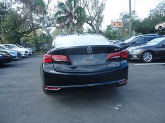 2016 Acura TLX SEFFNER, Florida 9
