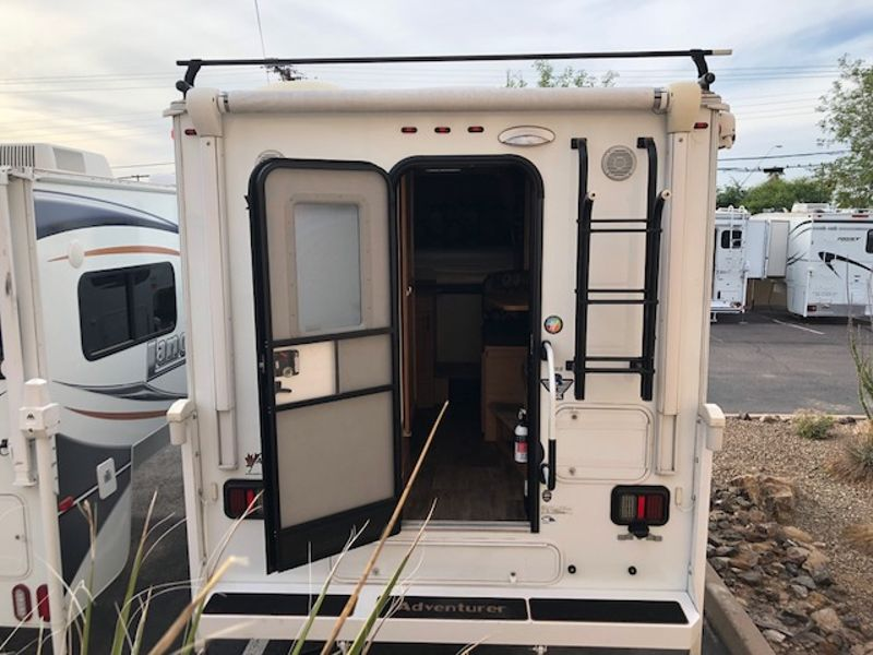 2016 Adventurer 89RB   in Mesa, AZ