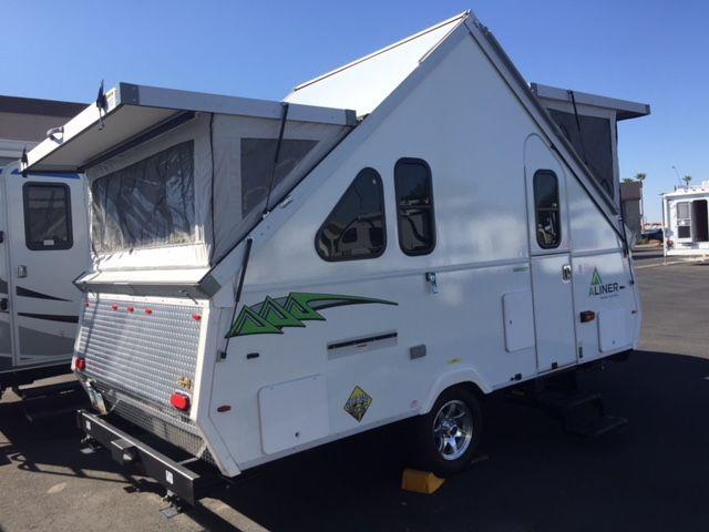 2016 Aliner Expedition   in Mesa AZ