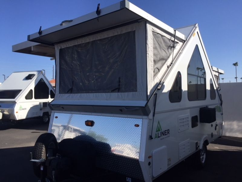 2016 Aliner Expedition   in Mesa, AZ