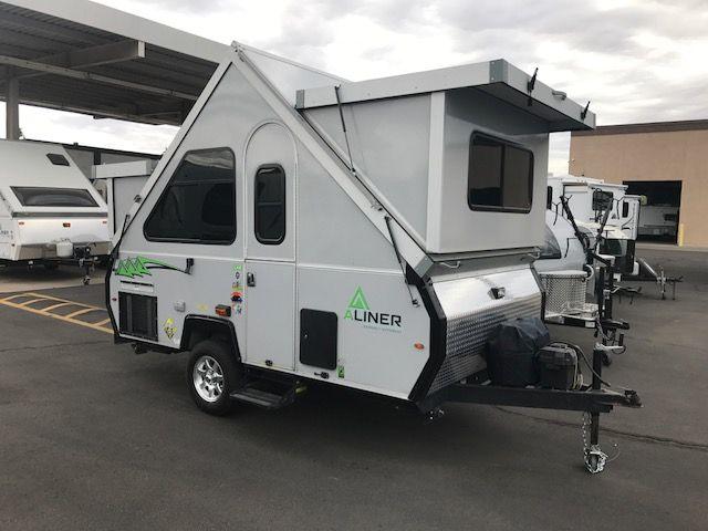 2016 Aliner LXE   in Mesa AZ