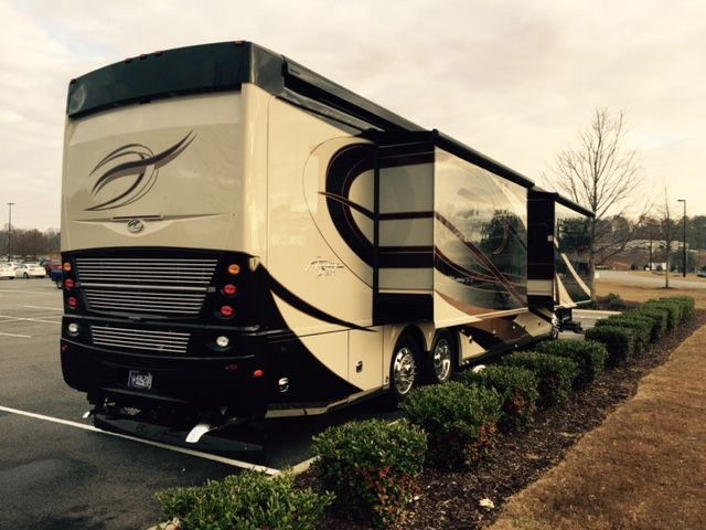 2016 American Dream 45T Mooresville , NC 2